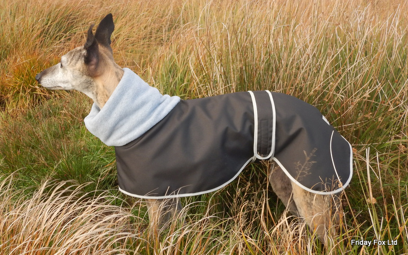 Waterproof Whippet Polo